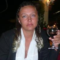 Аватар Наталии Чербуниной