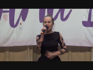Софья Дружинина