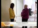 Новости 24. Рыбинская телевизионная служба новостей (Рыбинск-40 [г. Рыбинск], 19.07.2014) Ремонт здания бывшей школы займет больше времени