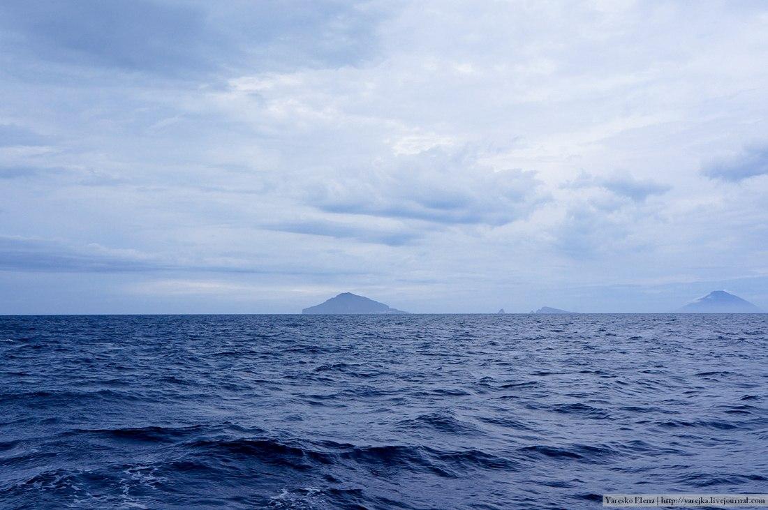 морская гладь фото
