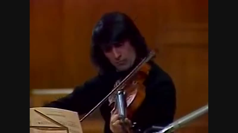 Robert Schumann - Fairy Tales for Viola and Piano