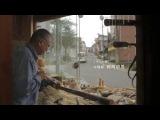 Процесс создания деревянной японской куклы