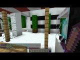 Мини-игры в Minecraft -  Hide & Seek (Время приключений!!)