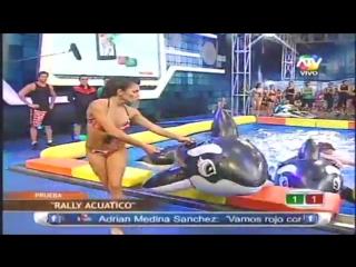 COMBATE Rally Acuatico 17_04_13