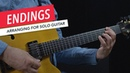 Arranging for Solo Guitar: Endings | Outro Chord Progressions | Berklee Online