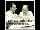 Yo-Yo Ma plays Ennio Morricone Cinema Paradiso - Looking For You
