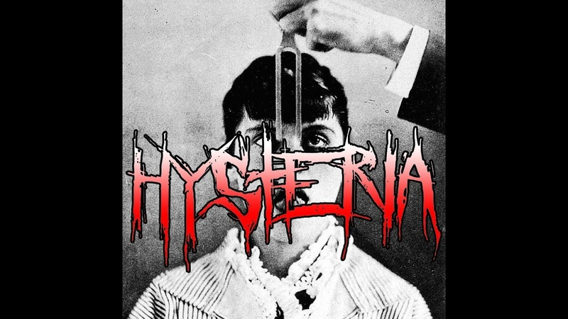 Hell Raven - Hysteria (Muse cover)