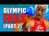 Best Olympic Fails Ever Ultimate Fails Compilation Part 2 by Super Fail
