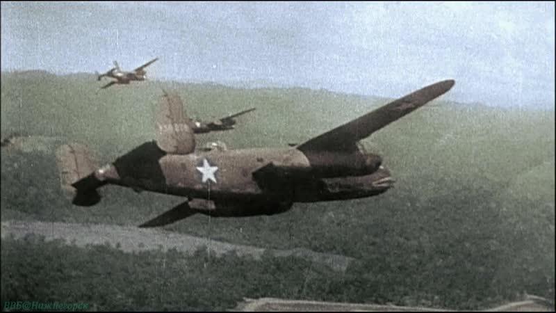 Апокалипсис Вторая мировая война 4 Коренной перелом 1941 1942 Документальный история 2009