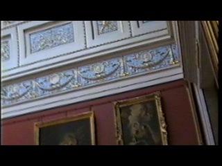 Санкт Петербург Эрмитаж и Русский музей
