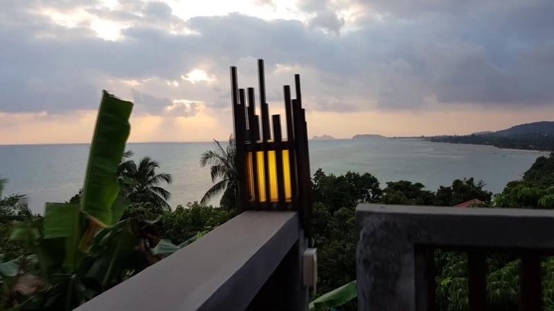 Остров Koh Phangan Лучшие места и локации