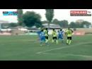 ЦСКА-Памир 1-0 ФК Худжанд Видеообзор