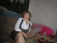 Вероника Антонова, 8 февраля 1986, Димитровград, id175635484