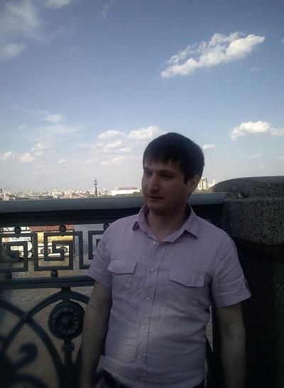 Вадим Сотиев, 3 октября 1986, Москва, id134536037