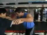 Tai Chi vs MMA 陈式太极拳在格斗中的应用