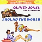 Quincy Jones альбом Around The World