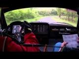 Jana-Tomó Lada 2107 XI.Suzuki Kaiser Ózd Rallye 2013 GY1 Királd körgyors