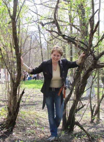 Вероника Браславская, 14 июня 1987, Раменское, id1756041