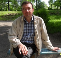 Евгений Бухвалов, 31 мая 1976, Екатеринбург, id136927801