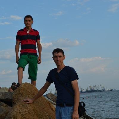Александр Безродний, 18 ноября , Бердянск, id39787108