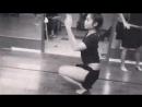 Урок танцев в таитянской школе