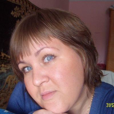 Ирина Храмова, 1 сентября 1980, Тюмень, id122508133