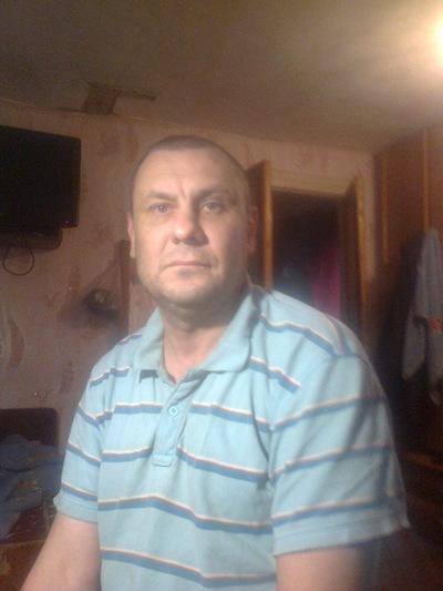 Эдуард Сорокин, 30 ноября 1970, Луганск, id191901880