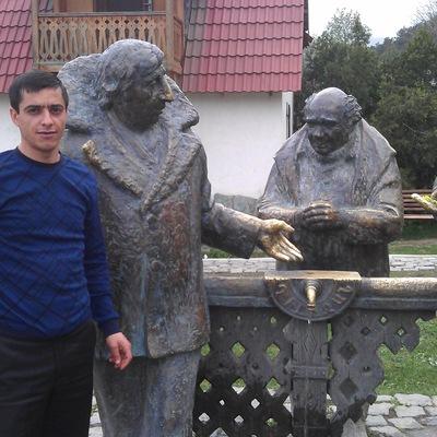 Армен Вирабян, 25 апреля 1987, Кривое Озеро, id39940711