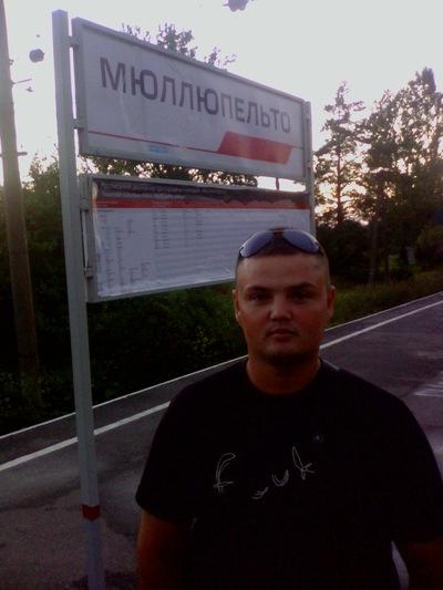 Владислав Козлов, 13 августа , Санкт-Петербург, id220348107