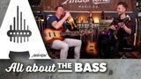 Sire Marcus Miller V9 Bass Guitars