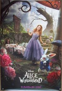 Фото-проект Алиса в Стране Чудес