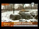 Ледяной апокалипсис - YouTube