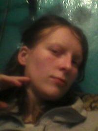 Мариана Мельник, 4 августа , Хабаровск, id226447841