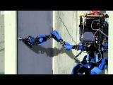 Google's Schaft robot wins Darpa rescue challenge