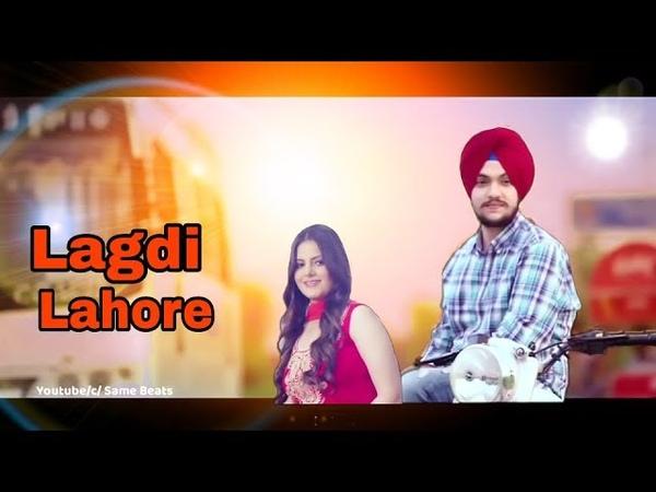 Lagdi Lahore Di College Love Story 2 Guru Randhawa Trending Song