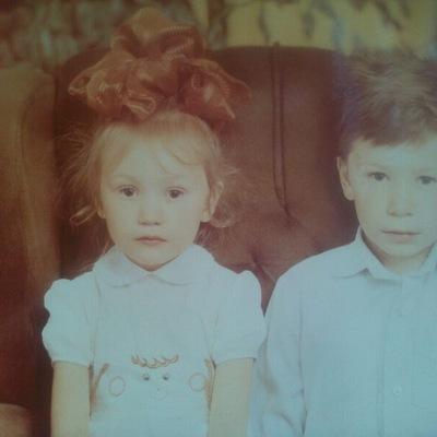 Света Луговская, 17 июля 1984, Сызрань, id221563307