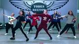 Танец под| Gone Fludd - Банановый сок| hiphop dance| Sho horeo