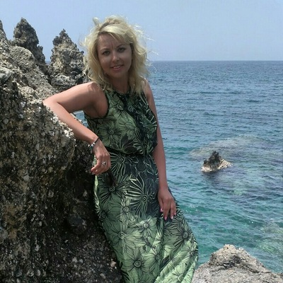 Ольга Калугина