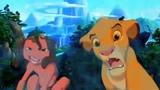 TarzanSimba - Little Wonders - MEP PART - BadWordFree