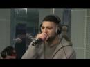 Джиган ft. Артем Качер - ДНК (LIVE Авторадио)
