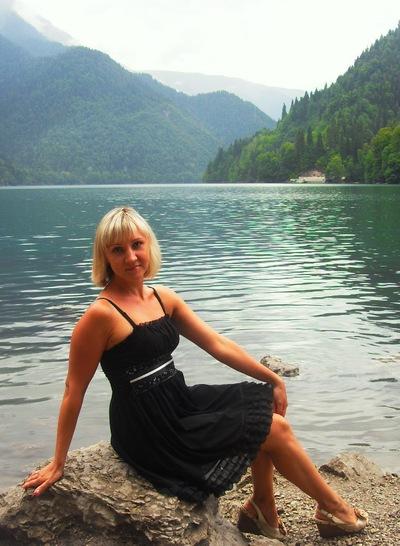 Наталья Шевченко, 15 ноября 1979, Ростов-на-Дону, id40855873