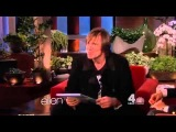 The Ellen Show- Jim Carrey, Christina Bianco, Nick Cannon  -  Ellie Kemper full 23 september 2013