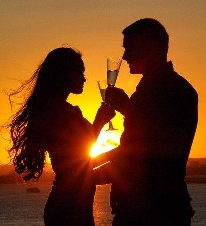 романтический подарок на 1 месяц знакомства