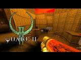 QUAKE II 2018 - quake2xp 1.26.8 - PC GAMEPLAY