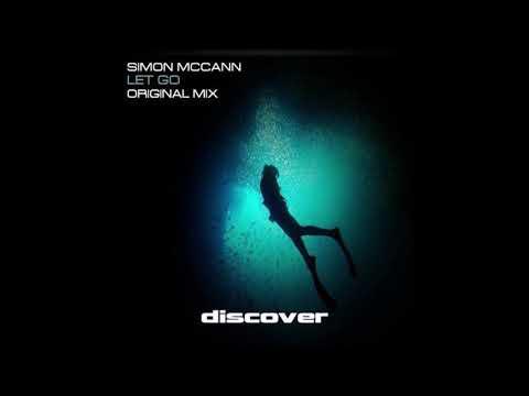 Simon McCann - Let Go (Original Mix)
