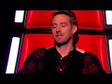 Amazing and Sweet Voice!!! Anna McLuckie performs Get Lucky by Daft Punk - The Voice UK 2014