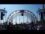 ВК Фестиваль - Белая сцена - Мари Краймбрери часть 1.