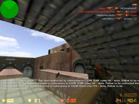 Na'Vi.markeloff CSDM 2011 (AK-47)