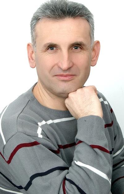 Владимир Закордонец, 2 июля , Красилов, id113993863