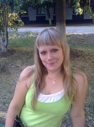 Светлана Афанасьева, 7 ноября 1985, Самара, id77220274